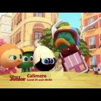#Calimero - Lundi 31 août à 8h40 sur Disney Junior !