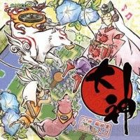 Album de chansons du jeu video Okami Capcom