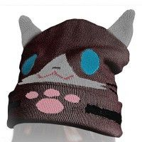 Bonnet #Chat goodies kawaii Monster Hunter #Mode
