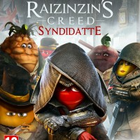 Oasis Raizinzin's Creed Syndidatte  Assassin's Creed Syndicate Ubisoft