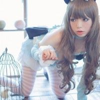 #Cosplay Alice in Wonderland
