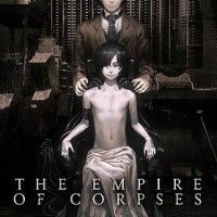 Nous sommes en train de regarder The Empire Of corpses #ProjectItoh au @LeGrandRexOff
