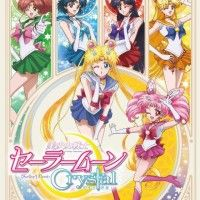 #SailorMoon Crystal