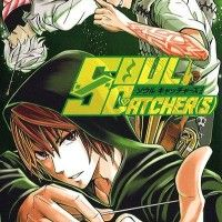 Soul Catcher volume 10