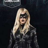 #KatieCassidy black canari #Arrow sera à @ComicCon_Paris #Popculture #BlackCanary #DcComics