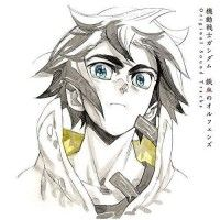 #Gundam Iron-Blooded Orphans G tekketsu