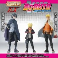 #Figurines #Boruto #Naruto Le Film #Goodie