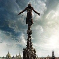Affiche du film #AssassinSCreed