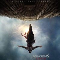 Affiche renversant du film #AssassinSCreed