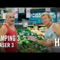 Camping 3 - #Teaser