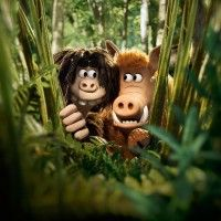 #EarlyMan du #StudioAardman #Animations