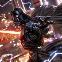 Star Wars Dessiner Dark Vador