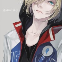 Yuri On Ice dessin fanart maturica_y
