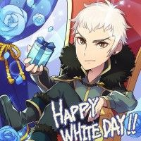 #WhiteDay #ShingekiNoBahamut:VirginSoul