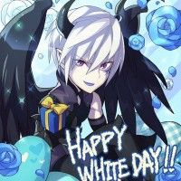 #WhiteDay Shingeki no Bahamut: Virgin Soul