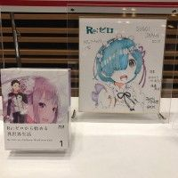 #Shikishi rem #Re:zero kara Hajimeru Isekai Seikatsu Starting Life in Another World
