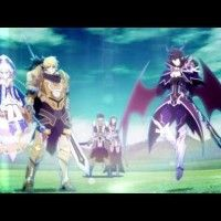 Jeu Genso Shin'iki Link of Hearts de X-Legend Entertainment Japan