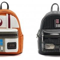 Sac à dos Star Wars à 65$