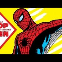 Top 10 des costumes de Spider-Man @MarvelFR