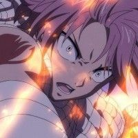 Qui va à l'avp du film #FairyTail Dragon Cry au Grand Rex le 19 mai 2017 ?