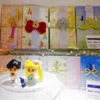 #Figurines et cartes #Mariage #SailorMoon au #Japon #Goodie #Anime #Manga