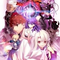 #Film #FateStayNight Heaven's Feel