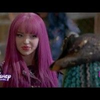 Petit preview de Descendants 2 - Bientôt sur Disney Channel à la rentrée!