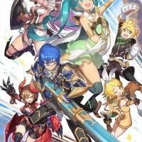 #MonsterHunter frontier x #MikuHatsune #Vocaloid
