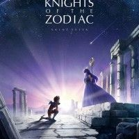 Knights of the Zodiac #SaintSeiya sur #Netflix #LesChevaliersDuZodiaque #Anime