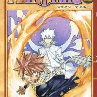 manga japonais Fairy Tail Volume 62