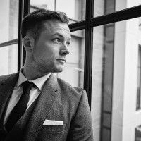 #Kingsman:LeCercleDOr #Photo #TaronEgerton par Charlie Gray