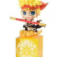 #Figurine #Naruto Uzumaki Monkey King journey To The West #Goodie #Ninja #Manga #Anime