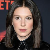 #StrangerThings 2 l'actrice #MillieBobbyBrown jouant Eleven a bien grandi
