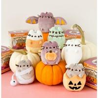 #Halloween #Peluches #Kawaii