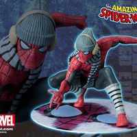 #Figurine The #AmazingSpiderman