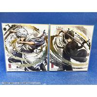 #Dessin sur #Shikishi #Gintama #Manga #DessinSurShikishi #Anime #Animation