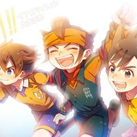 #Anime #Manga #Foot #InazumaEleven #Dessin __4noon #Animation