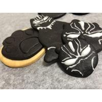 Cookies Black Panther