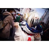My Hero Academia Himiko Toga  cosplay photo schrodinger9