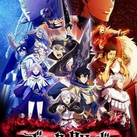 Anime Black Clover