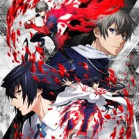 #LordOfVermilion TV anime #Animation #Manga