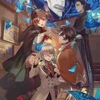 #FateGrandOrder Escape from the Baker Street #JeuVidéo #Manga