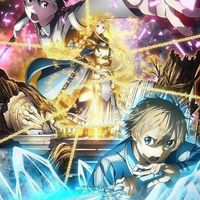 #SwordArtOnline Alicization #Sao #Anime #Manga