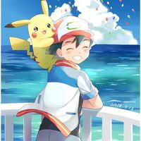 #Pokemon #Dessin may #Anime #Animation #Manga #Pikachu