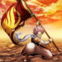 #Anime #FairyTail #NatsuDragneel #Manga #Animation