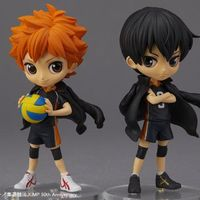 Haikyuu figurines #volley