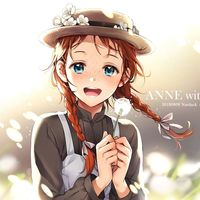 #AnneLaMaisonAuxPignonsVerts Anne of Green Gables #Dessin #Nardack #Manga