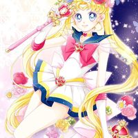 #SailorMoon #Dessin _hanarain #Manga #Anime #Animation
