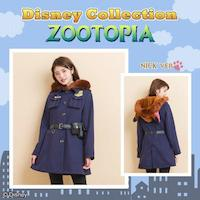 Manteau #Zootopie 29000 yens (230 euros) chez #SecretHoney au #Shibuya109 #NickWilde #Disney