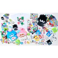 #Goodies #Splatoon #Sanrio au #Japon #JeuxVideo #Nintendo